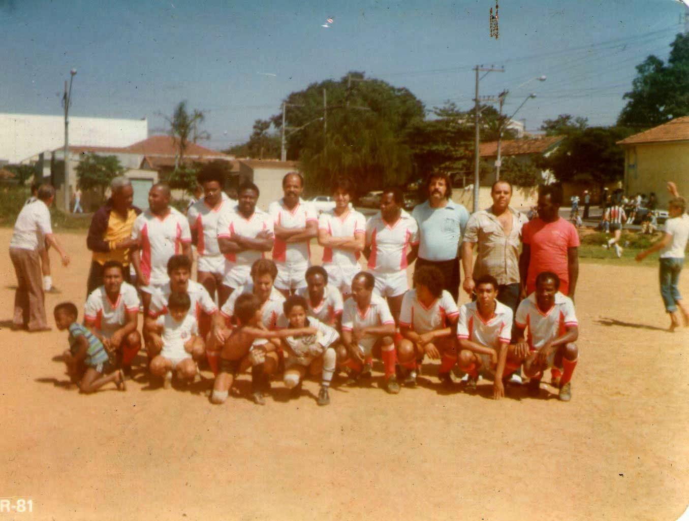 Vila Santa Isabel, futebol de várzea, Zona Leste de São Paulo