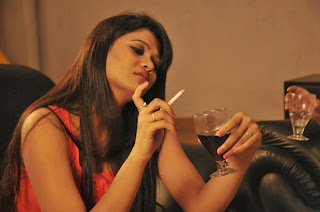 Actress Sri Keerthi  Pictures in After Drink Telugu Movie  0010