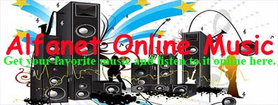 Alfanet Online Music