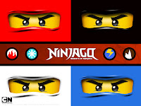 LEGO NINJAGO: MASTERS OF SPINJITSU WALLPAPERS | VIZIO BLOG