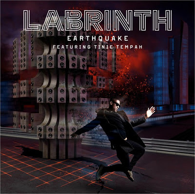 Labrinth - Earthquake (feat. Tinie Tempah) Lyrics
