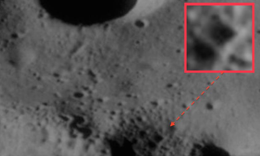 nasa secret moon base - photo #8