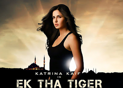 katrina kaif hot movie ek tha tiger