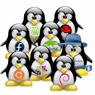 Linux Distro