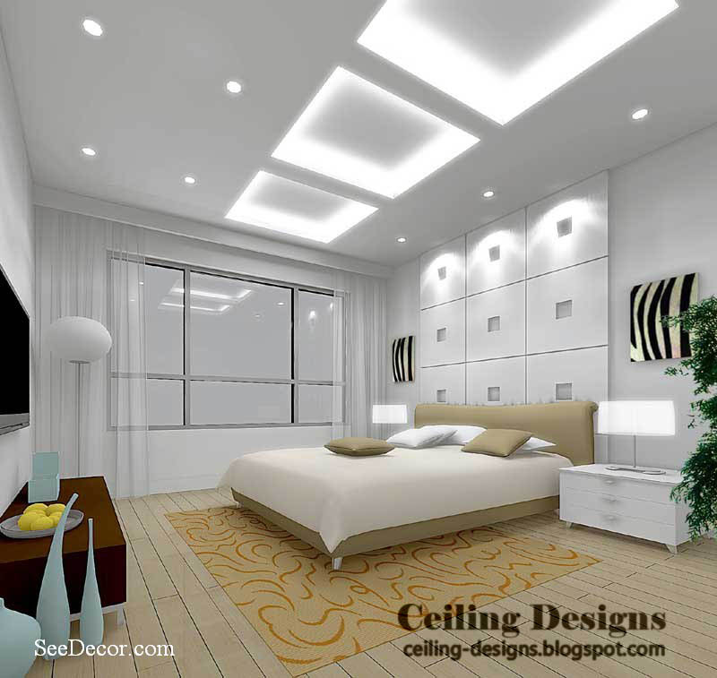 Home Interior Designs Cheap PVC Ceiling Designs Types