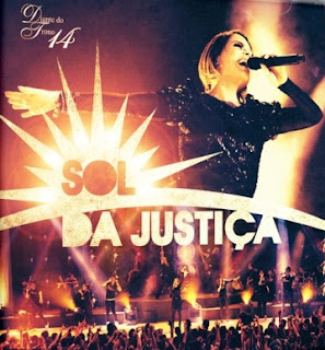Diante do Trono - Sol da Justica - Playback