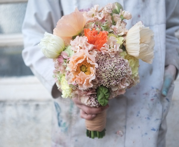 Bornay dra bouquet - Flowers by bornay ...