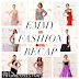 2015 Emmy Red Carpet Fashion Recap