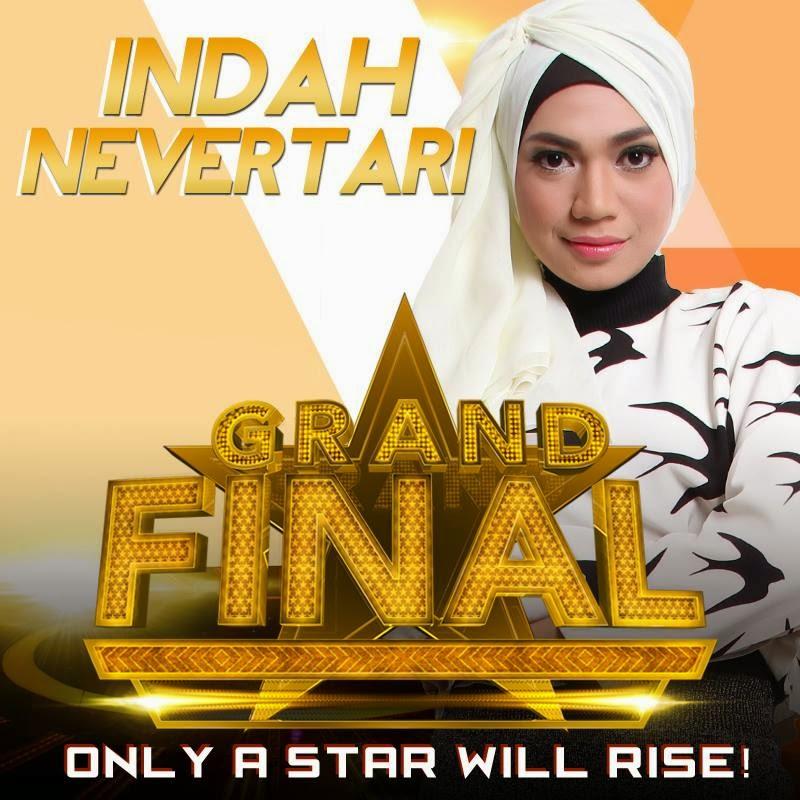 Lagu Winner Single Indah Nevertari - Come 'N Love Me
