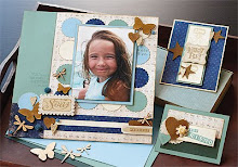 Look At What You Can Create With Stamp Of The Month