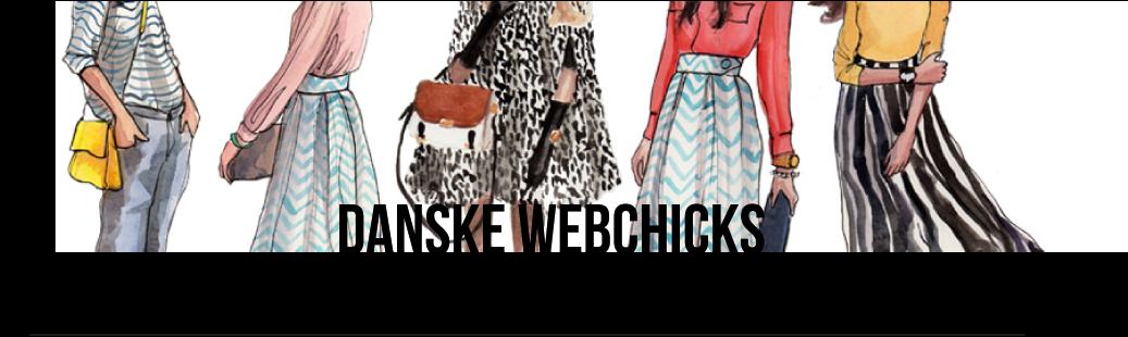 Danske Webchicks