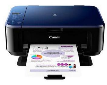 Harga Printer Canon Pixma E510