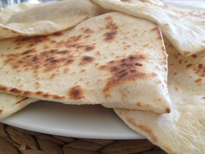 brunch all'italiana...piadinaaa!!!