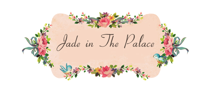 Jade in The Palace