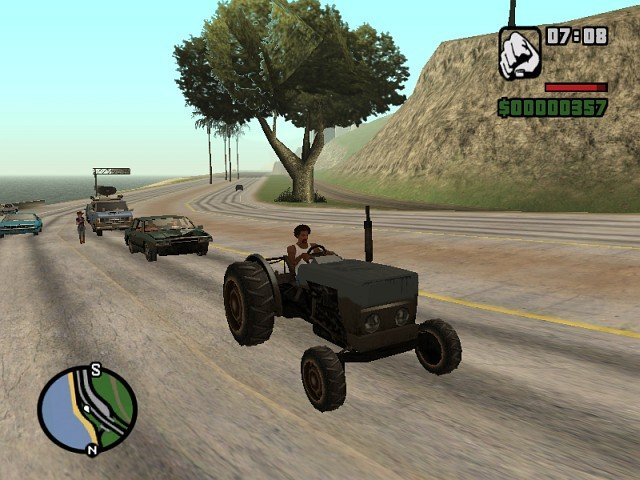 telecharger jeux de gta san andreas pc