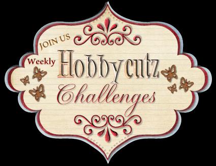 Hobbycutz Challenges