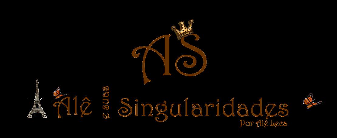 Alê e suas Singularidades