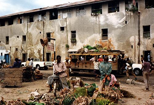 Mercado de Stone City