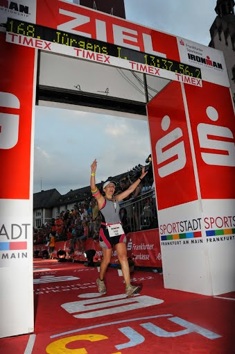 Ironman Germany 2010