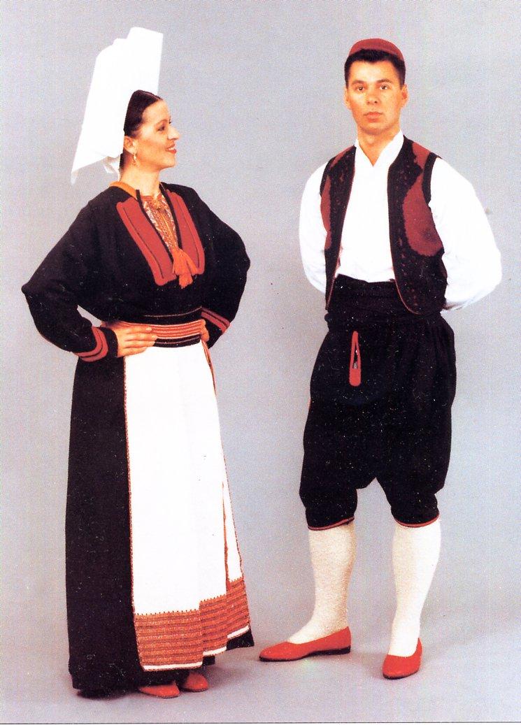 dalmatia men Pinterest explore european find this pin and more on folk balkan slavic 1 by eldermountaindreaming dinaric men's costume of vrlika, dalmatia, croatia.