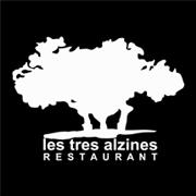Les Tres Alzines RESTAURANT