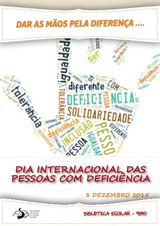 Dia Internacional da Pessoa com Deficiência