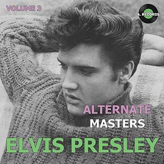 Alternate Masters - Volume 3 (August 2019)