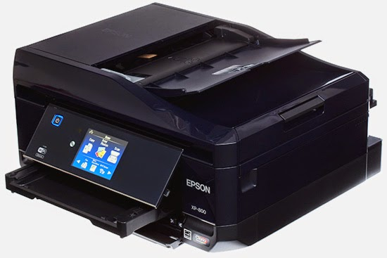 Epson Specification