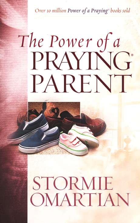 the power of a praying parent book of prayers pdf