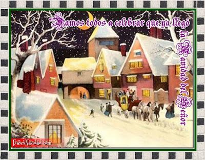 10 tarjetas de navidad originales para descargar
