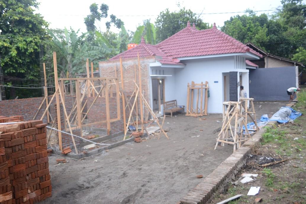 Jual rumah murah Yogyakarta Jogja