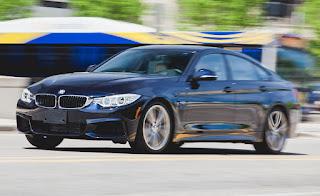 Review Mobil BMW 4 Series Gran Coupe 2016