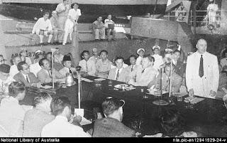 Sejarah Singkat Perjanjian Renville