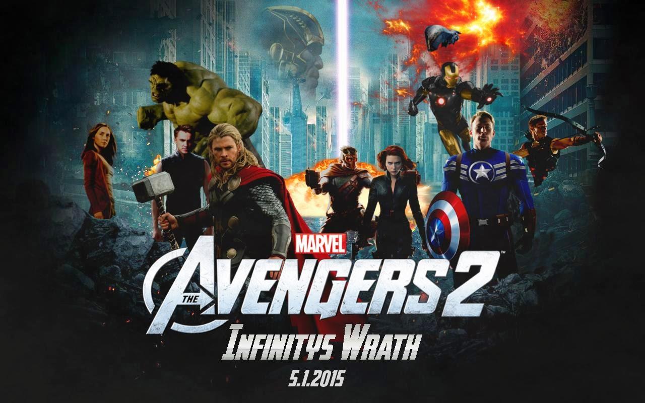 avengers 2 trailer