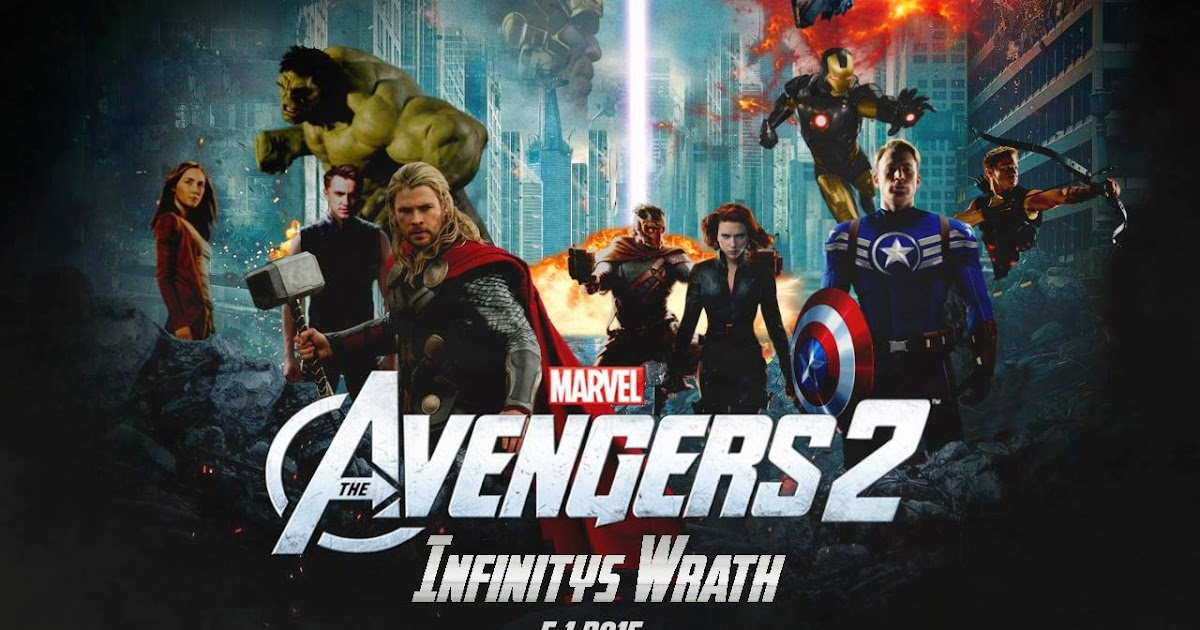 The Avengers Full Movie Download Free 720p - Ocean