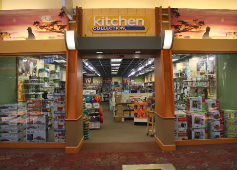 Kitchen Stores
