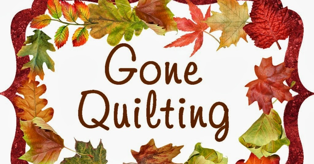 Mountain Quiltworks: Gone Quilting - YES! : gone quilting - Adamdwight.com