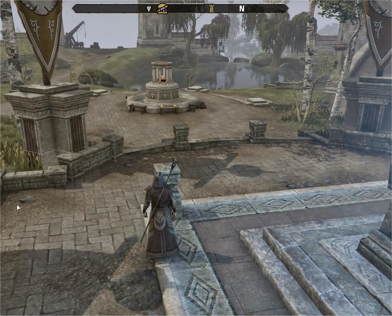 The Elder Scrolls Online Magier