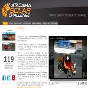 Atacama Challenge