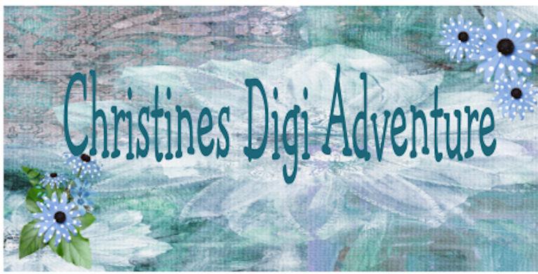 Christines Digi Adventure