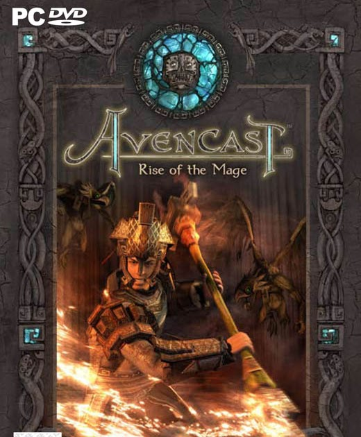 Rise To Power Monstrosity: Free Download Games Avencast Rise Of Mage (mediafire