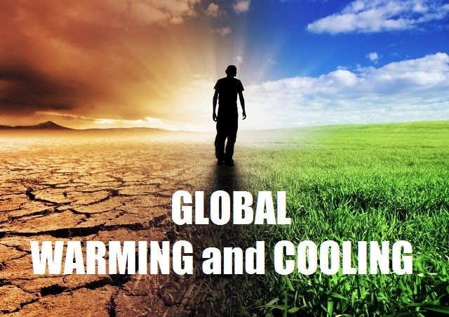 BBC: 'Global warming' dials down 'heating' – 'Could cool' down temperatures in Europe