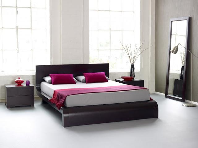 Кровать king size и queen size