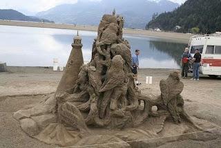 Igre u pijesku