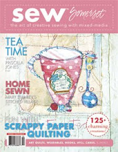 Sew Somerset Winter 2010