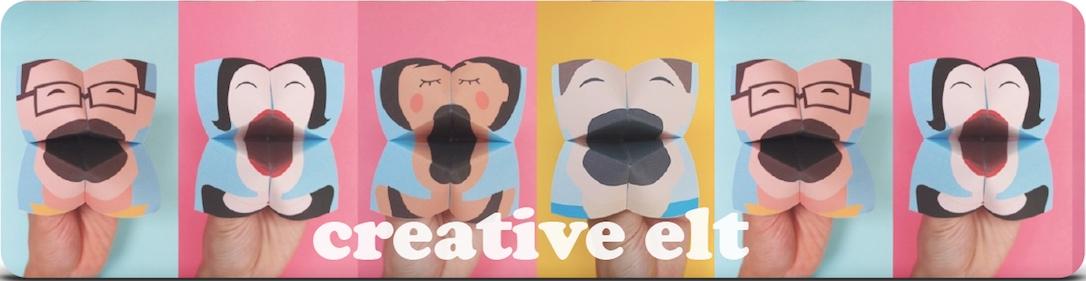 Creative ELT