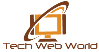 Tech Web World