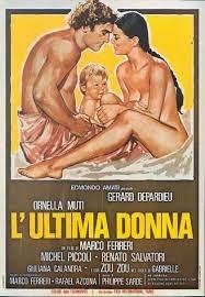 The Last Woman (1976)