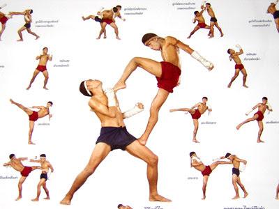 La Casa del Muay Thai