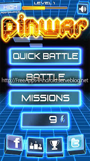 PinWar Free Apps 4 Android
